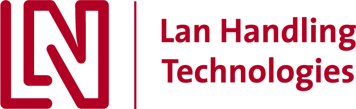 Lan Handling logo