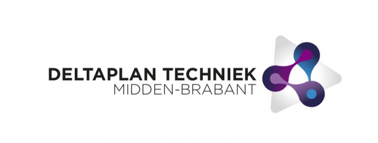logo Deltaplan Techniek